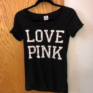PINK Basic T Shirt